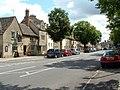 Corn Street, Witney - geograph.org.uk - 1408349.jpg