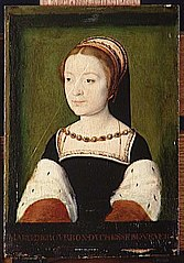 Madeleine de France, reine d'Écosse (1520-1537)