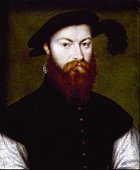 René de Batarnay, Comte du Bouchage