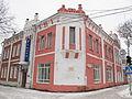 Corner of Kozlenskaya and Marii Ulianovoi.jpg