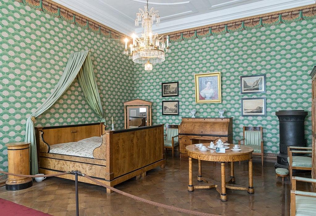 Corvey - 2017-09-23 - Grüner Salon (01)