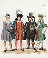 Costüme der Studirenden - Leipzig 1809.jpg