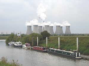 EDF Energy - Cottam Power Station