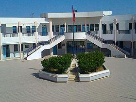 Image illustrative de l'article Lycée pilote de Sousse