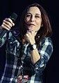 Courtenay Taylor Magic City Comic Con 2016.jpg