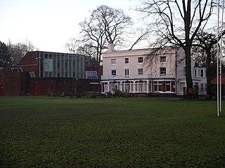 King Henry VIII Preparatory School Preparatory school in Coventry, West Midlands, England