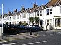 Cowper Street - geograph.org.uk - 697147.jpg