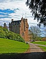 Crathes Castle - geograph.org.uk - 605320.jpg