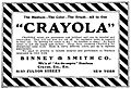 Crayola Ad 1905.jpg