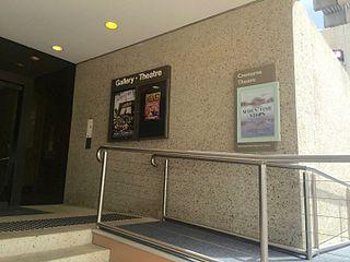 theatre in South Brisbane