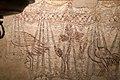 Cristo in trono, del xiii secolo, e scene di caccia del xii, 12 albero.jpg