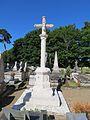 Croix hosannière cimetière Andé.jpg