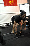 CrossFit brings breast cancer awareness to Forward Operating Base Fenty DVIDS478961.jpg