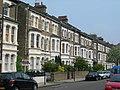 Croxley Road, W9 - geograph.org.uk - 418085.jpg
