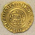 Crusader coin Tripoli circa 1230.jpg