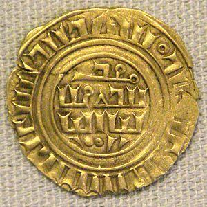 County of Tripoli - Crusader coin, County of Tripoli, circa 1230.
