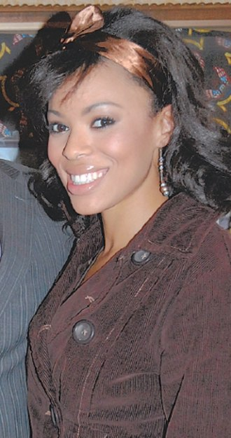 Miss South Carolina - Crystal Garrett, Miss South Carolina 2007