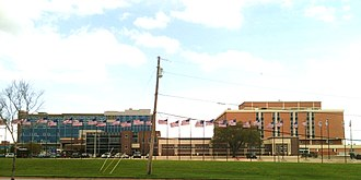 Texas A&M Health Science Center College of Medicine - Central Texas VA Hospital, Temple, TX