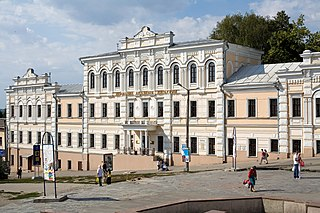 Kharkiv State Academy of Culture Ukrainian university