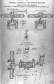Cumberland Royal Infirmary and German Hospital, Dalston Plans 1893.png