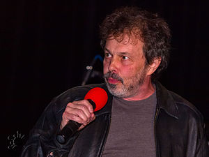 Curtis Armstrong - Armstrong in 2014