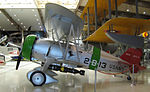 Curtiss BFC-2 Goshawk, Naval Aviation Museum, Pensacola.jpg