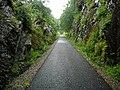 Cycle Track at South Ballachulish - geograph.org.uk - 1389890.jpg