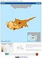 Cyprus Population Density, 2000 (6172435956).jpg
