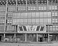 Dózsa György út 84. MÉMOSZ (Magyarországi Építőipari Munkások Országos Szövetsége) székháza. Fortepan 87.jpg