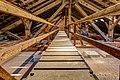 Dülmen, Heilig-Kreuz-Kirche, Dachstuhl -- 2019 -- 3074-8.jpg