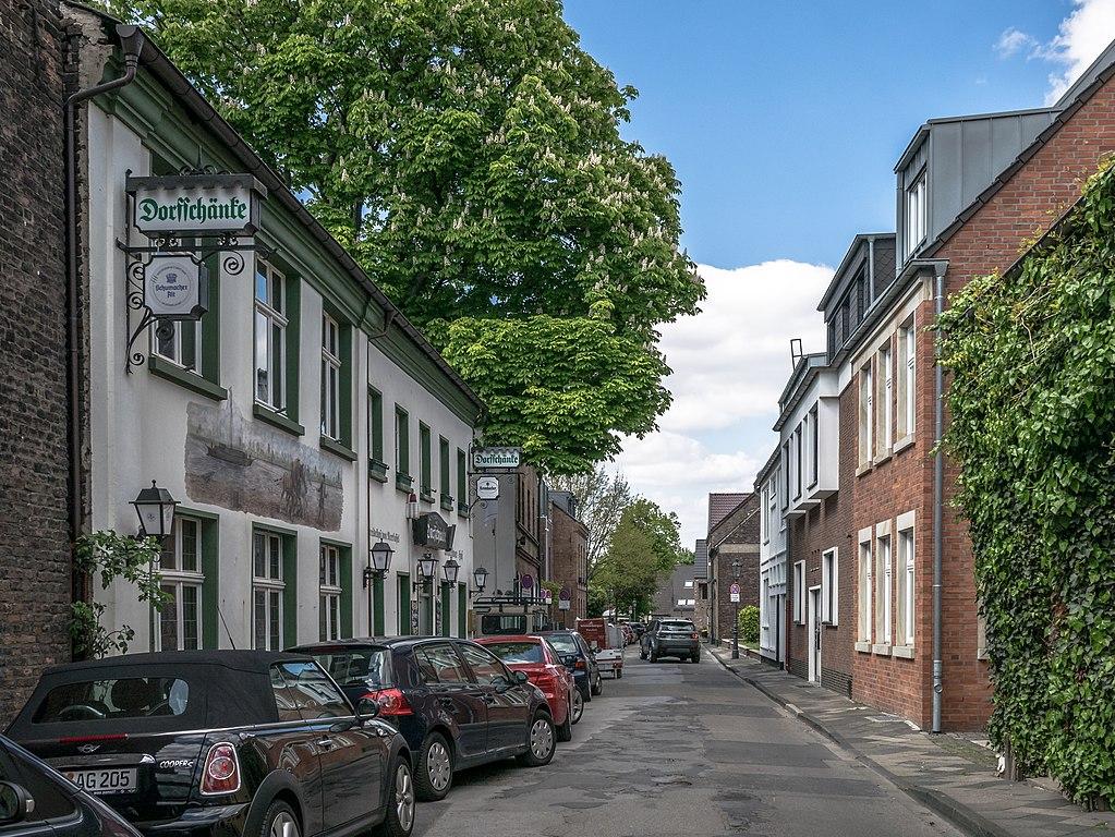 File:Düsseldorf - Alt-Niederkassel.jpg - Wikimedia Commons