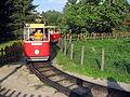 Dětská tramvaj v Zoologické zahradě Praha.jpg