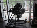 D-Day Museum Pratt Whitney Engine 5.JPG