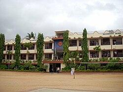 405e6d09562 DAV School at Old Safilguda