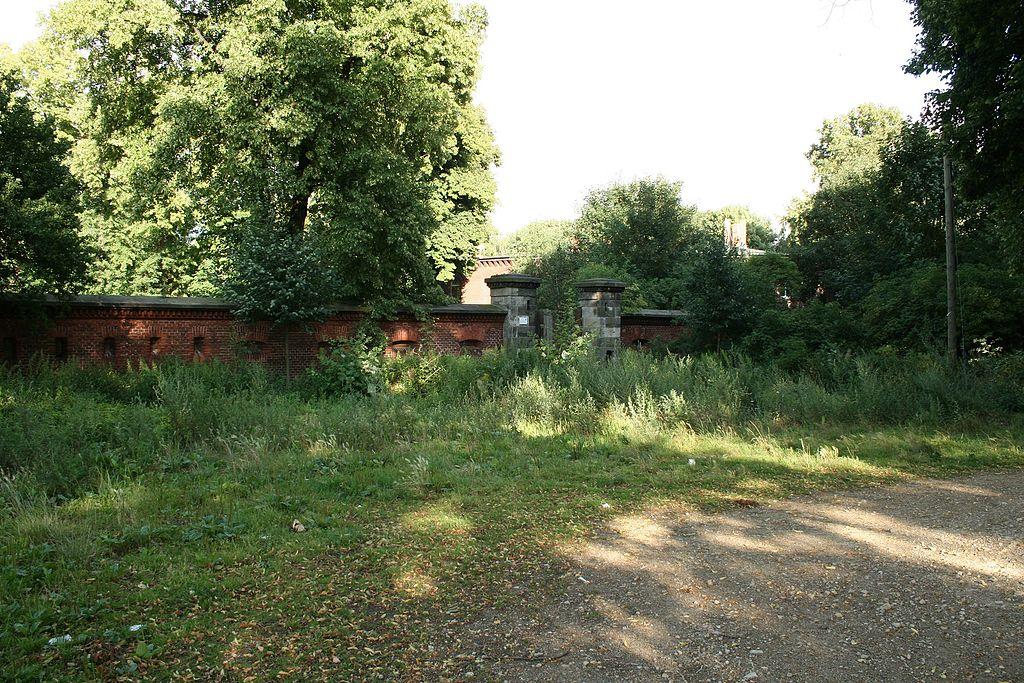 Datei:DE-SN-Torgau-Brückenkopf-westliche-Mauer.JPG - Wikipedia