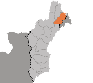 Kyonghung County County in North Hamgyong Province, North Korea