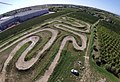 DRONE - Pista da motocross dall'alto 2 - panoramio.jpg