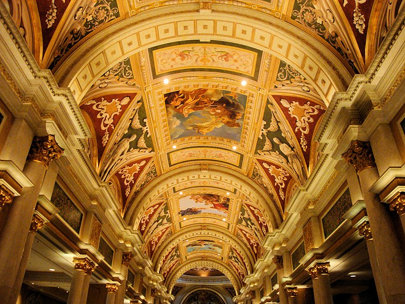 File:DSC32369, Venetian Resort and Casino, Las Vegas, Nevada, USA (5473041772).jpg