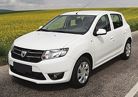 Dacia Sandero Stepway hatchback owner reviews: MPG ...