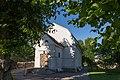 Dalarö kyrka August 2015 02.jpg