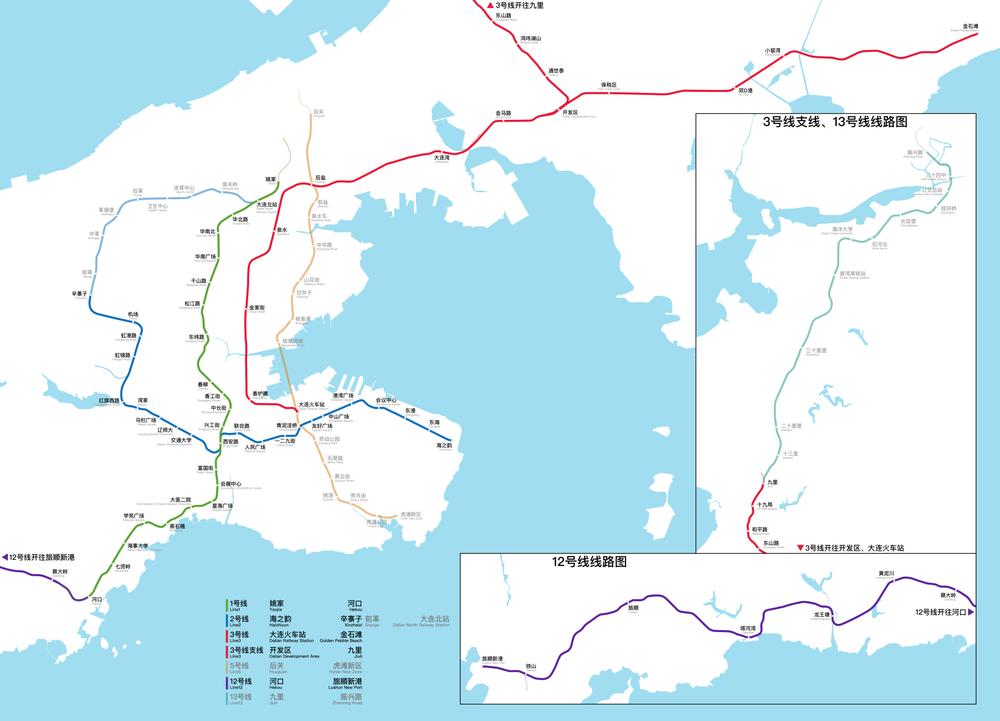 Dalian Metro