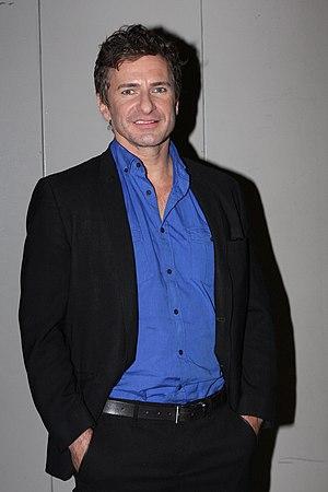 Damian De Montemas - Damian de Montemas in July 2012