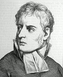Friedrich Schleiermacher, Bildnis von Hugo Bürkner (Quelle: Wikimedia)