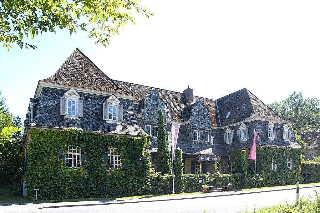Darmstadt-Gaststätte-Einsiedel