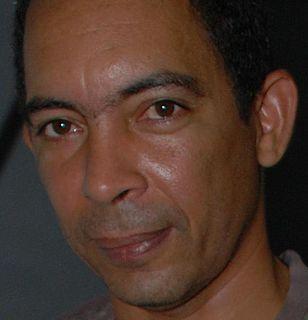 Darsi Ferrer Ramírez Cuban dissident