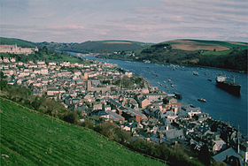 Dartmouth (Angleterre)