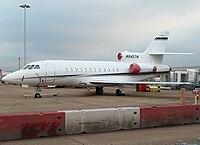 N945TM - GLF5 - Spirit Jets