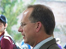 Dave Barger profile 2010.JPG