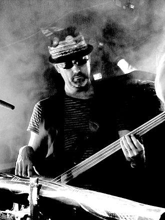 Dave Sturt - Image: Dave Sturt KM1