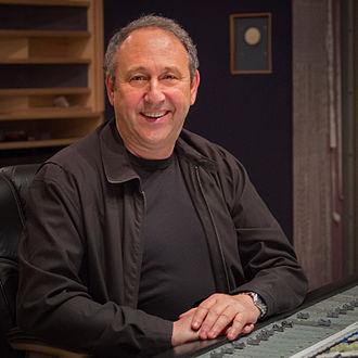 David Bendeth - David Bendeth in 2015